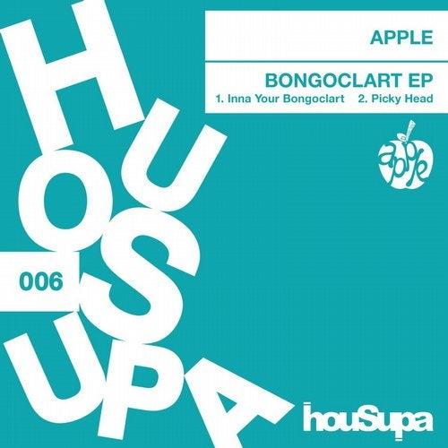 BONGOCLART EP