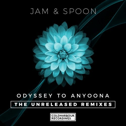 Odyssey to Anyoona - The Unreleased Remixes