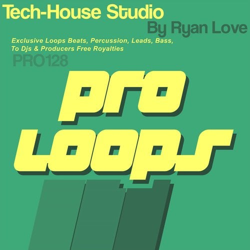 Tech-House Studio By Ryan Love