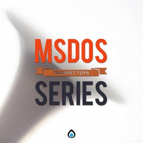 mSdoS - Trumpet Toys Series LP 2019