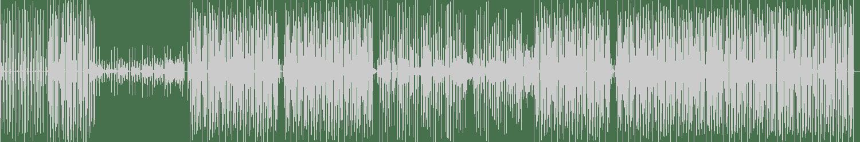 Bronz - Just Move It feat. Chocolatesushi (Original Mix) [Rock Bottom Records] Waveform