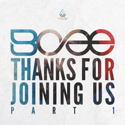 Download BCee - Thanks for Joining Us, Pt. 1 mp3