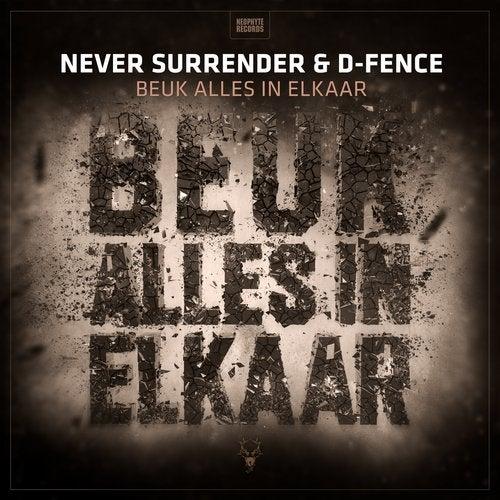Beuk Alles In Elkaar - Extended Mix