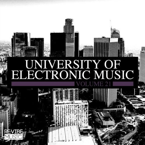 University of Electronic Music, Vol. 22