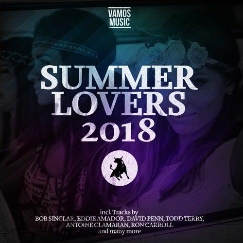 Summer Lovers 2018