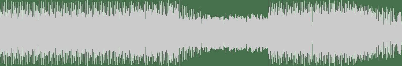 BlackGummy - Incoming (Original Mix) [mau5trap] Waveform