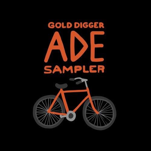 Gold Digger Ade Sampler