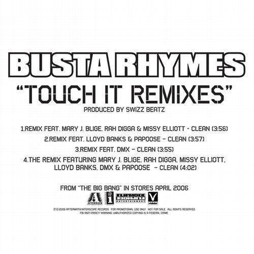 Rah Digga Tracks & Releases on Beatport