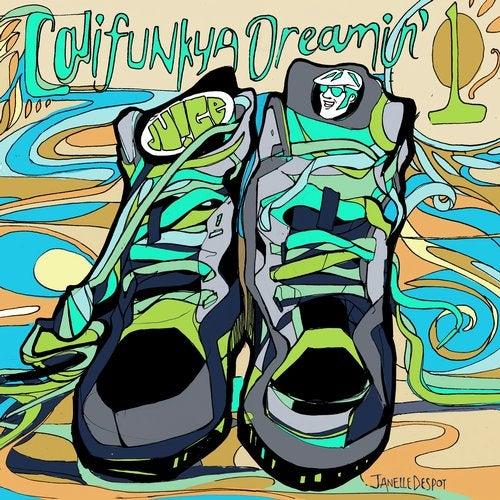 Califunkya Dreamin' 01