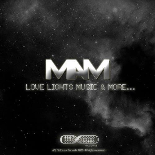 Love Lights Music & More