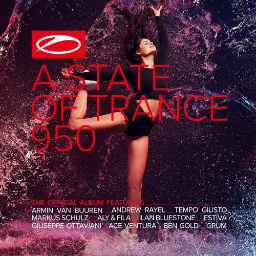 A State Of Trance 950 (The Official Album) - Extended Versions