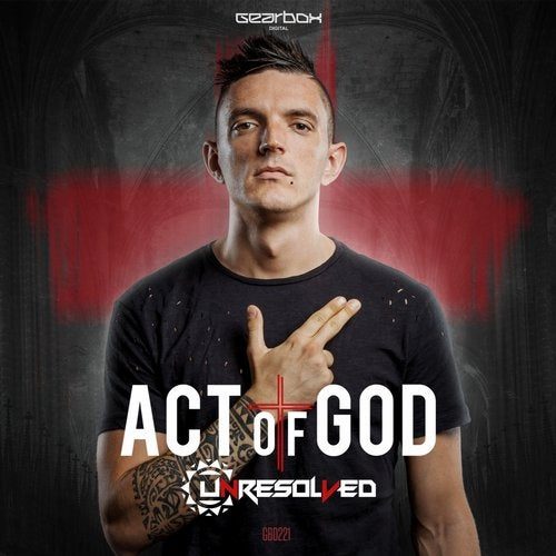 Act Of God (The Singles 1)