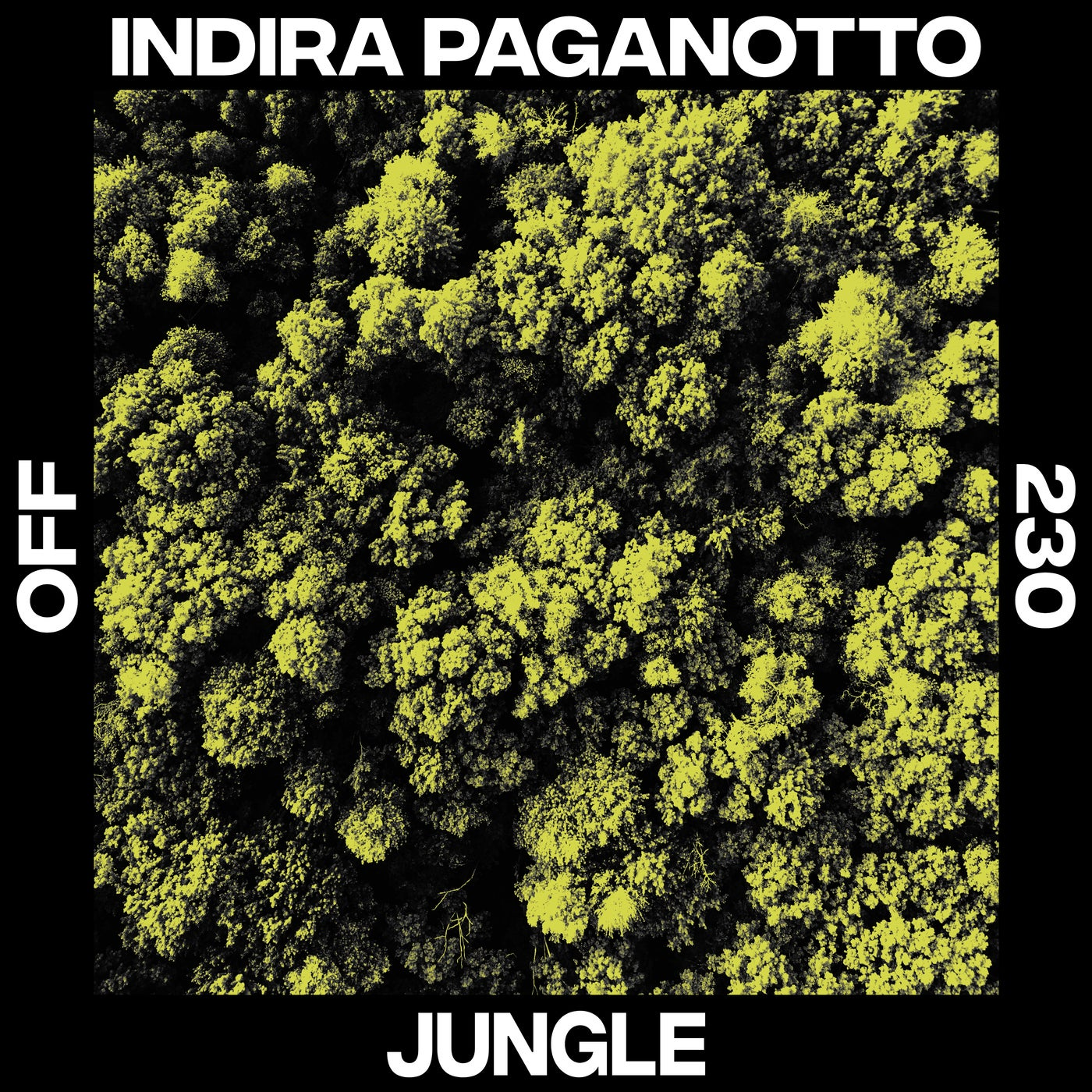 Jungle (Incl. Oliver Deutschmann Remix) Image