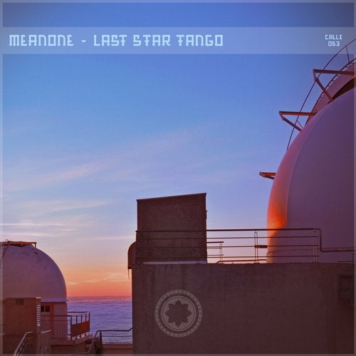 Meanone - Last Star Tango [CALLI053]