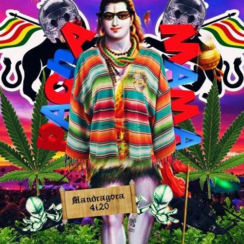 Mandragora Tracks Releases On Beatport