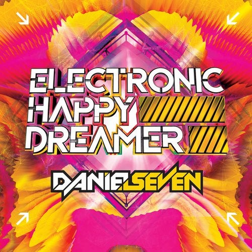 Electronic Happy Dreamer