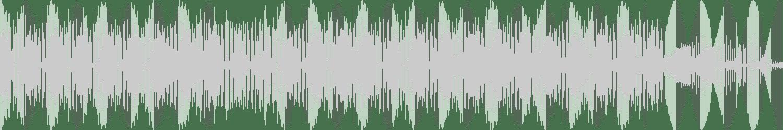 Funky Fat - Jealousy (Jamie Jones Remix) [Hot Creations] Waveform