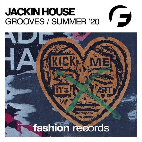 Jackin House Grooves Summer '20