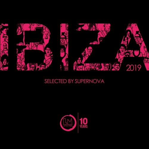 Lapsus Music Ibiza 2019 (Selected by Supernova)