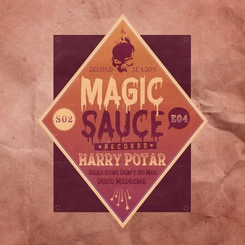 Magic Sauce S02E04 (Second Season)