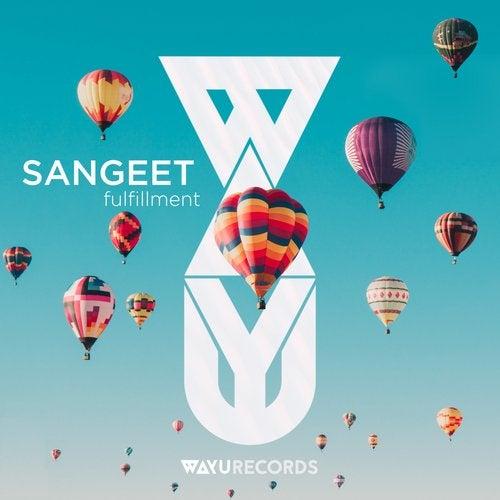 WAYU016 - Sangeet - Fulfillment