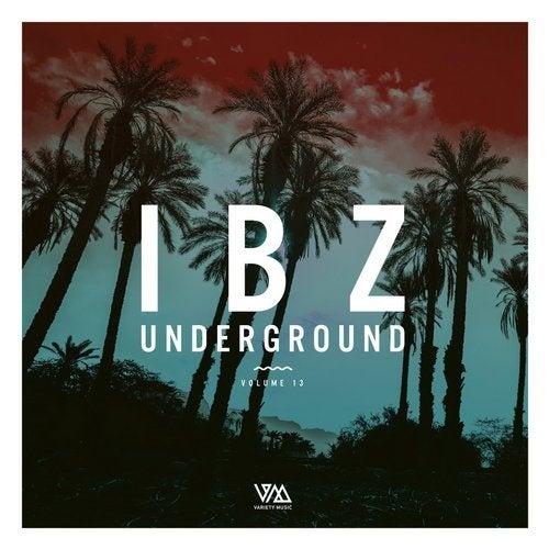 IBZ Underground Vol. 13