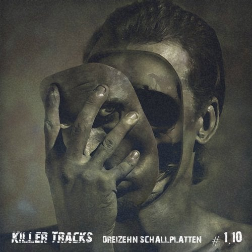 Killer Tracks # 1.10
