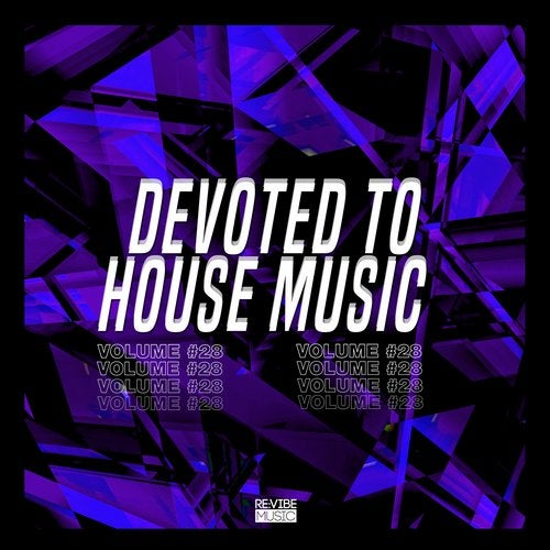Devoted to House Music, Vol. 28