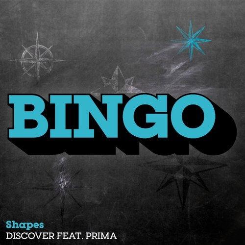 Discover (feat. Prima)