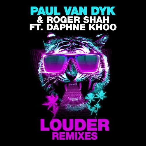 Louder - Remixes