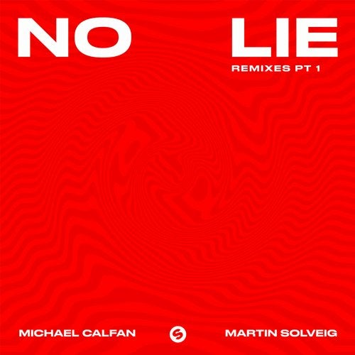 No Lie (HUGEL Remix)