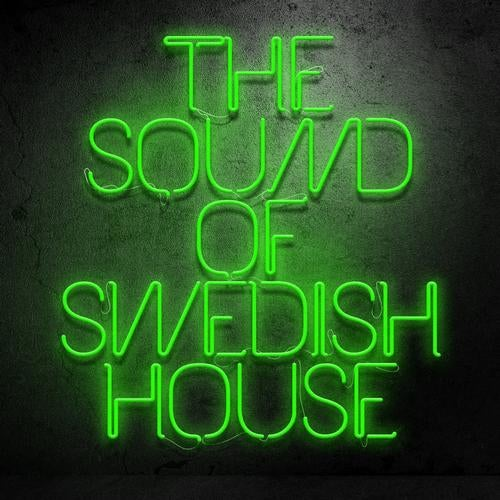 The Sound Of Swedish House (Worldwide Edition)