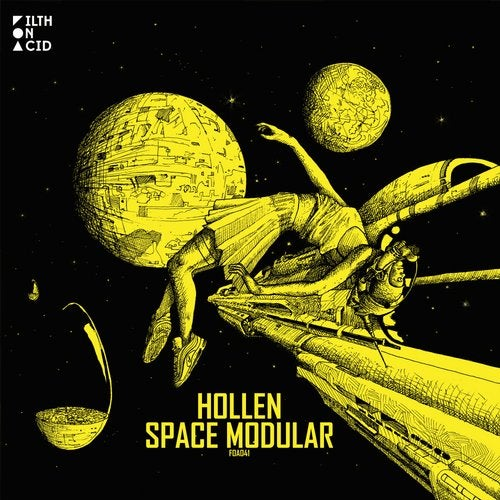 Release. Space Modular