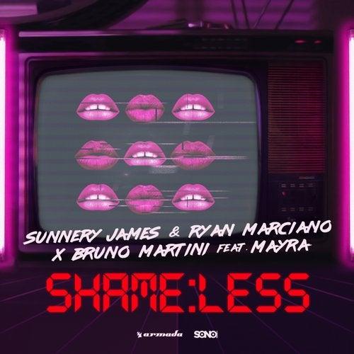 Shameless feat. Mayra