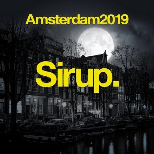 Sirup Amsterdam 2019
