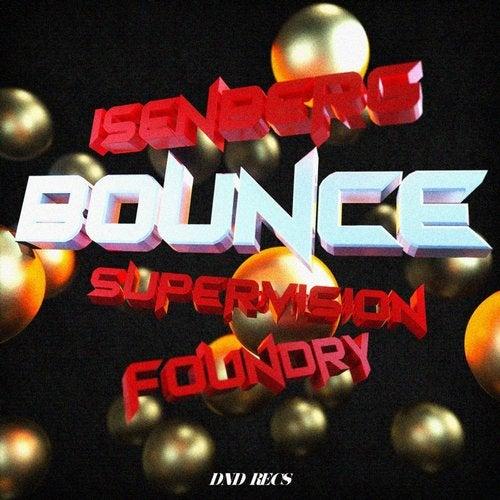 Isenberg - Bounce EP [DND049]