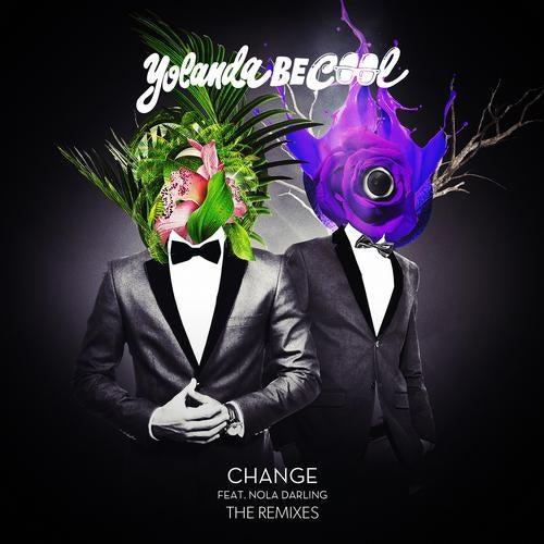 Change feat. Nola Darling