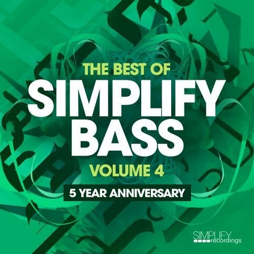 The Best of Simplify Bass: Vol. 4