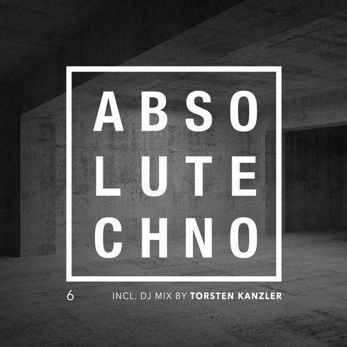 Absolute Techno, Vol. 6