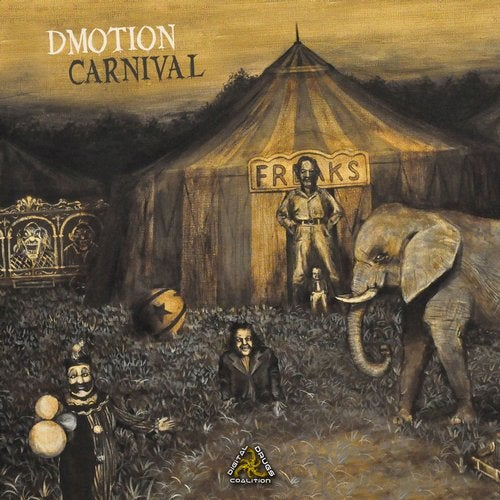 Carnival               Original Mix