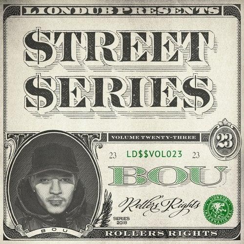 Liondub Street Series, Vol. 23 - Rollers Rights