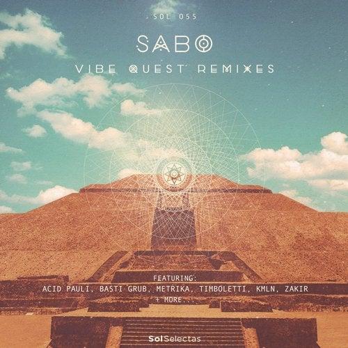Vibe Quest Remixes