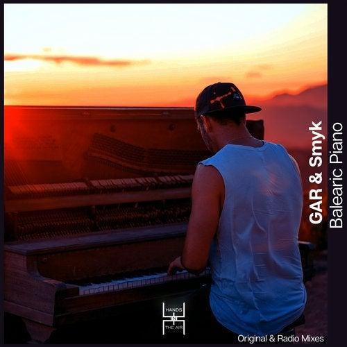 Balearic Piano (Original mix) by Smyk, GAR on Beatport