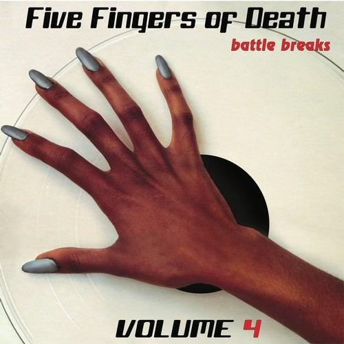 Five Fingers Of Death Battle Breaks Vol. 4