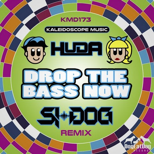 Drop The Bass Now '18