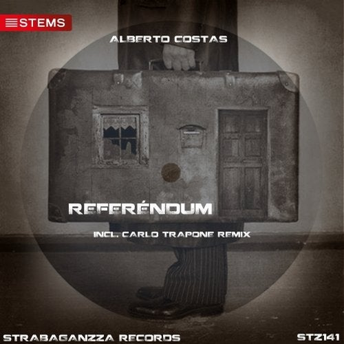 Referéndum (Carlo Trapone Remix) [STEMS] by Alberto Costas on Beatport