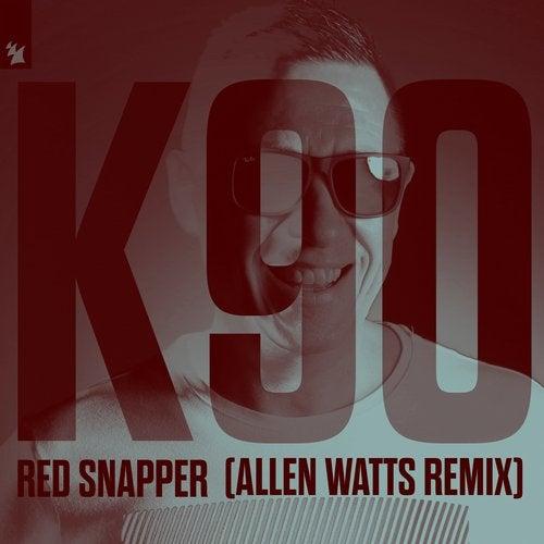 Red Snapper - Allen Watts Remix