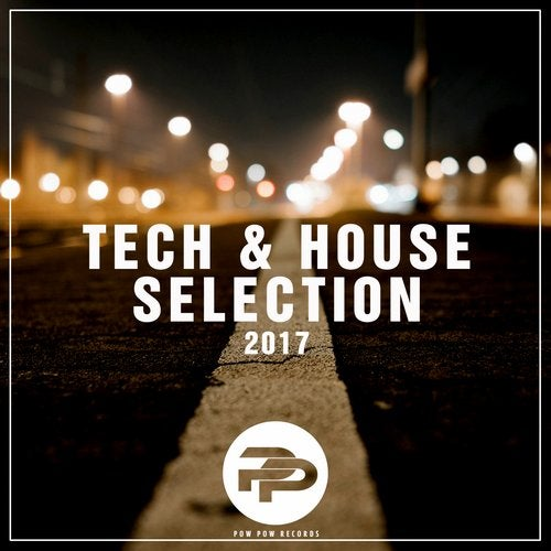 Tech & House Selection 2017