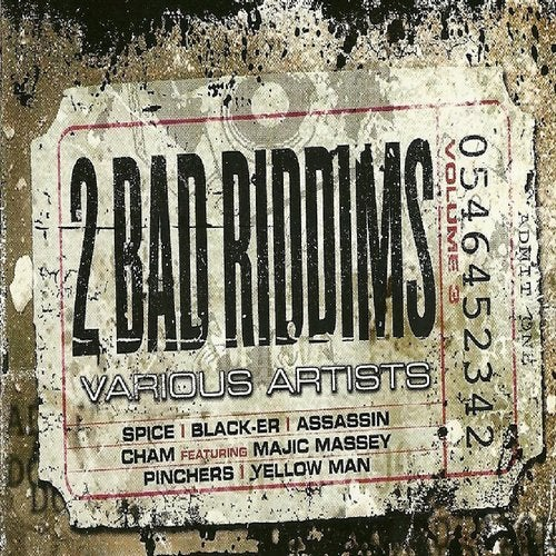 Two Bad Riddims Vol. 3: Eighty Five / Stage Show