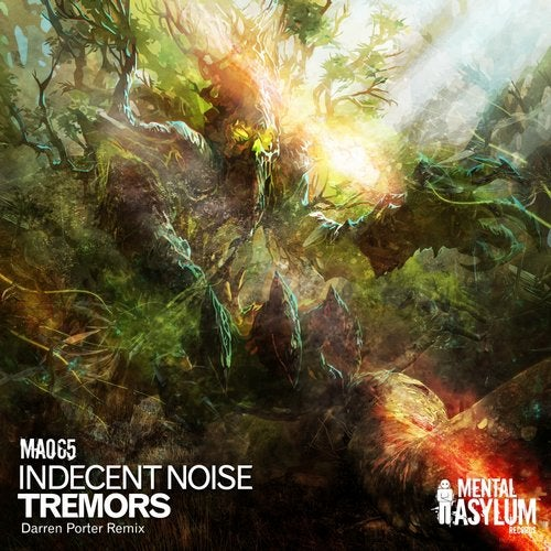 Tremors (Darren Porter Remix)